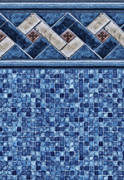 Inground Liners Sierra / Mosaic