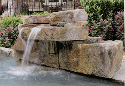 Waterfalls 28 Inch