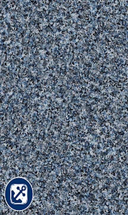 Inground Liners Gray Granite / Borderless